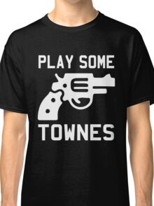 Townes Van Zandt Classic T-Shirt