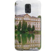Schloss Leopoldskron, Salzburg, Austria Samsung Galaxy Case/Skin