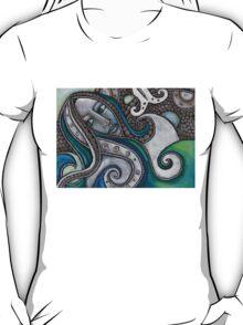 Melusine II Tee T-Shirt