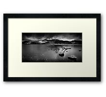 Derwent Water Framed Print
