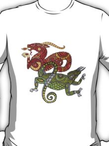Dragons Tee T-Shirt