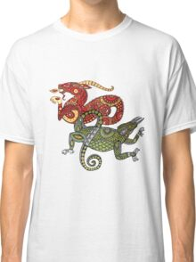 Dragons Tee Classic T-Shirt