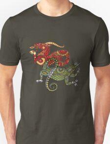 Dragons Tee T-Shirt