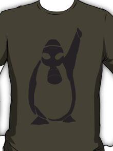 Resist Penguin T-Shirt