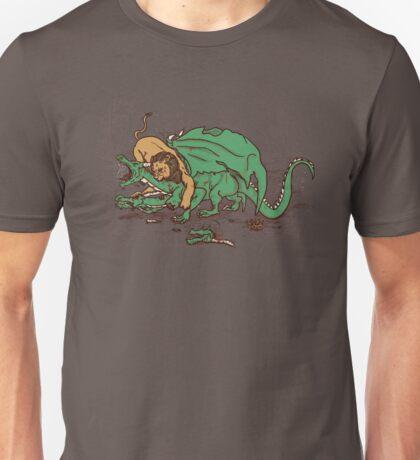 The King Slayer Unisex T-Shirt