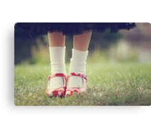There's no place like home.. Canvas Print