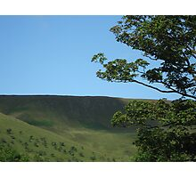 Peak District Photographic Print