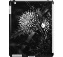 carduus iPad Case/Skin