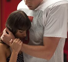 Finchel by Mallory  Collins