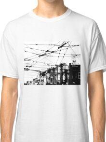 SF Grid Classic T-Shirt