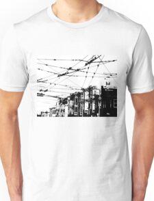 SF Grid Unisex T-Shirt