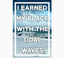 All Time Low- Tidal Waves Print Unisex T-Shirt