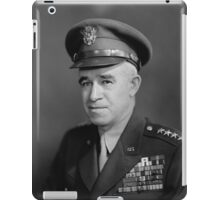 General Omar Bradley iPad Case/Skin