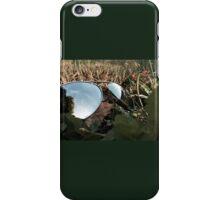 The Sheriff iPhone Case/Skin