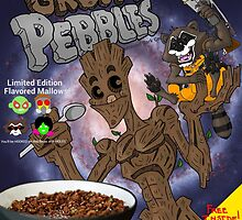 Grooty Pebbles by Jamonred