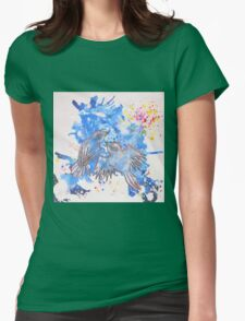 Fructose Womens Fitted T-Shirt