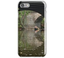 Best Canoe Day EVER! iPhone Case/Skin