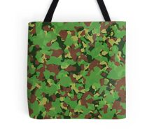 Camouflage Leggings, Totes, Pillows, Duvet Covers, Skins  Tote Bag