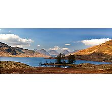 Loch Arklet Photographic Print