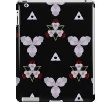 Triple choice iPad Case/Skin
