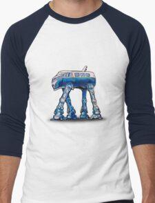 At&T Surf Kombi Men's Baseball ¾ T-Shirt
