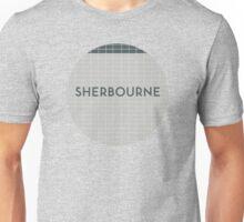 SHERBOURNE Subway Station Unisex T-Shirt