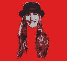 Sawyer Fredericks - The Voice by shirtsforshirts