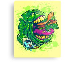UGLY LITTLE SPUD Metal Print