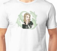 Grav3yardGirl || ScarlettDesigns Unisex T-Shirt