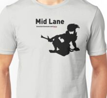 Mid Lane Unisex T-Shirt