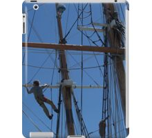Hang about mate.........! iPad Case/Skin