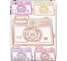Instamatic Camera iPad Case/Skin