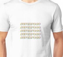 Superfood Unisex T-Shirt