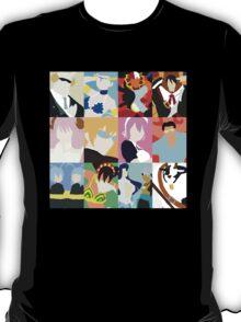 Fairy Tail Zodiac T-Shirt