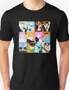 Fairy Tail Zodiac Unisex T-Shirt