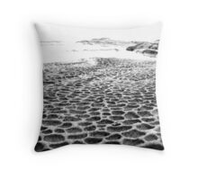 Cumberland Shoreline Throw Pillow