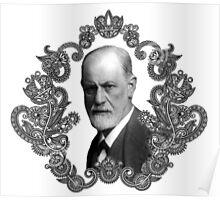 Freud Frocks Poster