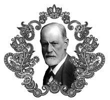 Freud Frocks Photographic Print