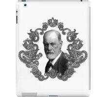Freud Frocks iPad Case/Skin