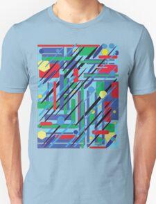 Blue Factory Unisex T-Shirt