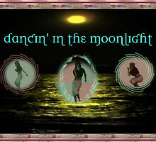 Dancin' in the Moonlight by Nanagahma