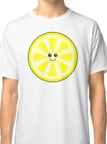 Cute Lemon Classic T-Shirt