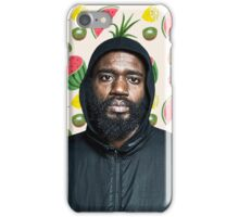 Death Grips iPhone Case/Skin