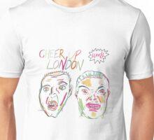 Cheer Up London Unisex T-Shirt