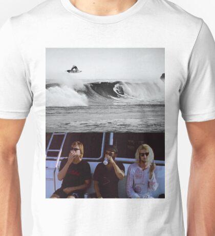 Noa Deane Unisex T-Shirt