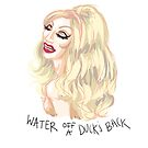 Draw Queens: Jinkx by Joree Cisneros Wuollet