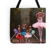 Princesses 1 Tote Bag