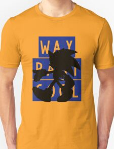 SONIC IS WAY PAST COOL T-Shirt
