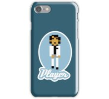 Player iPhone Case/Skin