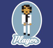 Player by Natasha C
